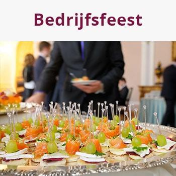 bedrijfsfeest-catering