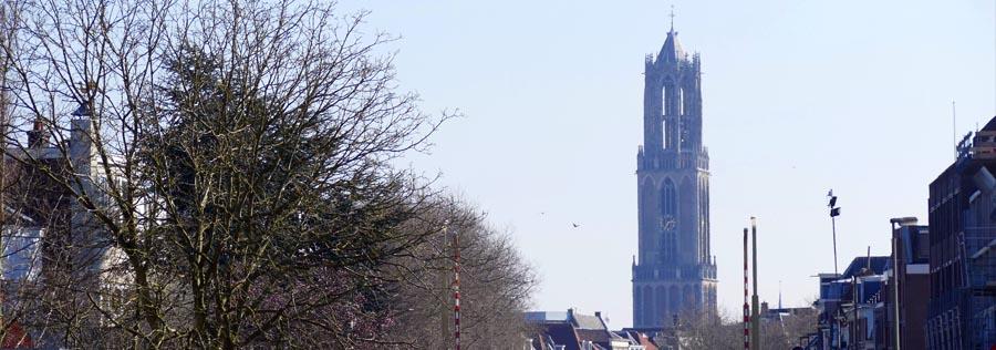 Catering in De Domtoren (Utrecht)
