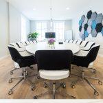 Boardroomruimte In Utrecht Centrum