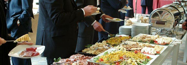 Tapas catering: 100% vers & lekker! - De Mobiele Kok