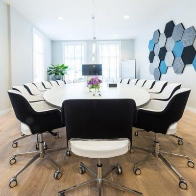Boardroomruimte Utrecht