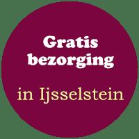 CATERING IJSSELSTEIN GRATIS BEZORGING