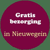 CATERING NIEUWEGEIN GRATIS BEZORGING