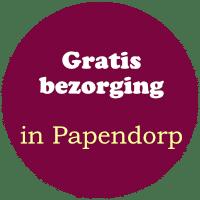 CATERING PAPENDORP GRATIS BEZORGING