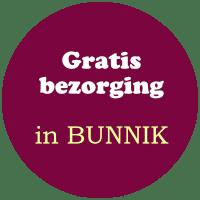 GRATIS BEZORGING CATERING BUNNIK