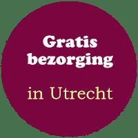 GRATIS BEZORGING CATERING UTRECHT