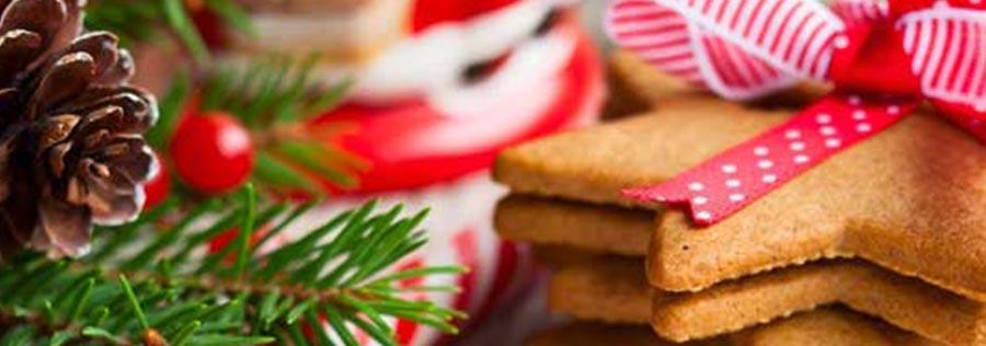 kerstdiner thuis bezorgd