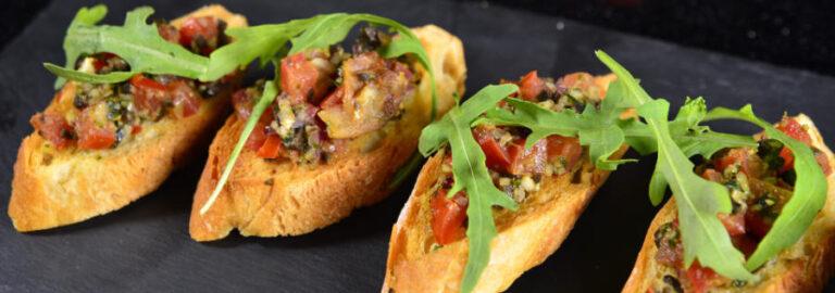 Kookcreatie - Creatieve catering, workshops, kok aan huis.
